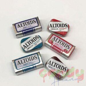 Altoids Arctic / Altoids Small