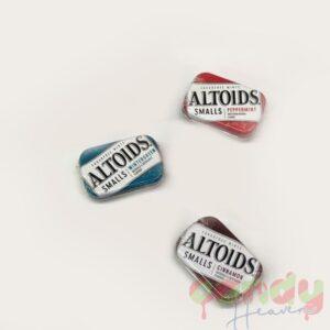 Altoids Small