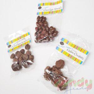 Andea No Sugar Added Chocolate