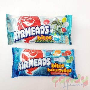 Airheads Bites  Assorted
