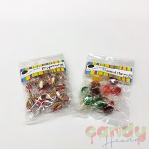 Andea No Sugar Added Peppermint / Assorted